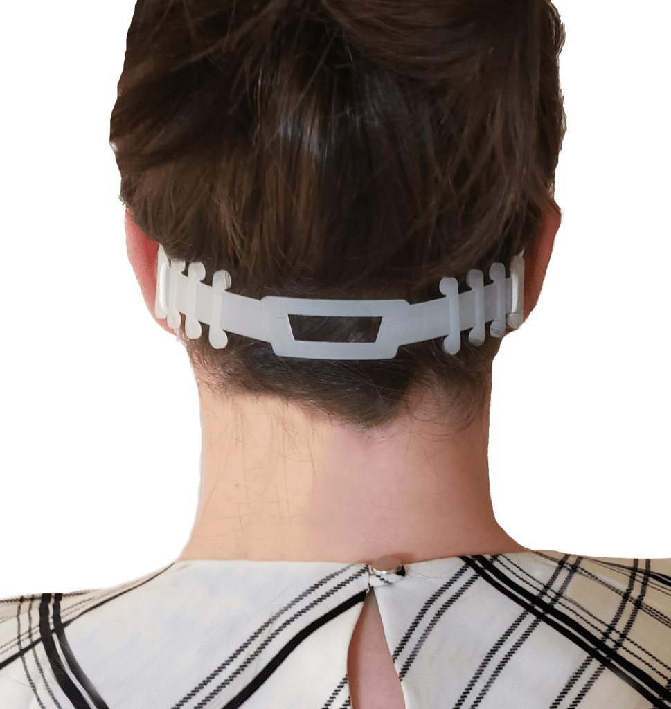 Drader PPE - Ear guards for Mask wear