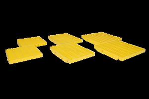 Matrix Hog Floors (injection molded)