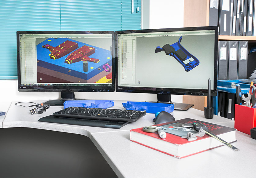 Engineering and Design at Drader