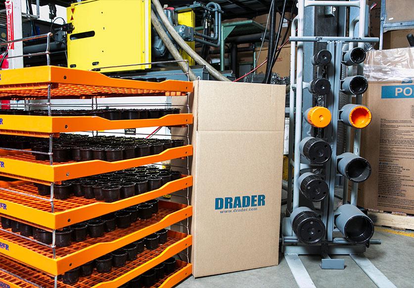 Drader Manufacturing